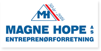 Magne Hope AS