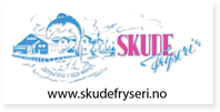 SkudeFryseri AS