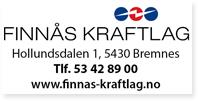 Annonse Finnas Kraftlag
