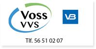 Annonse Voss VVS