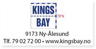 Annonse KingsBay