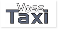Annonse Voss Taxi